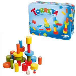 Igra-Torreta