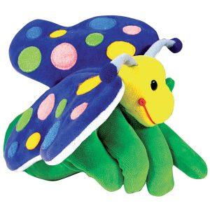Rocna-lutka-metulj