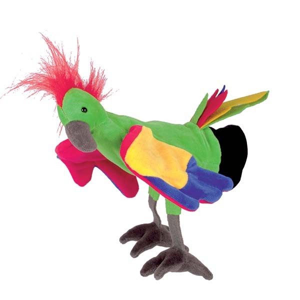 Rocna-lutka-papagaj