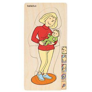 Beleduc-mama