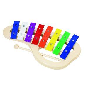 ksilofon-z-drzalom