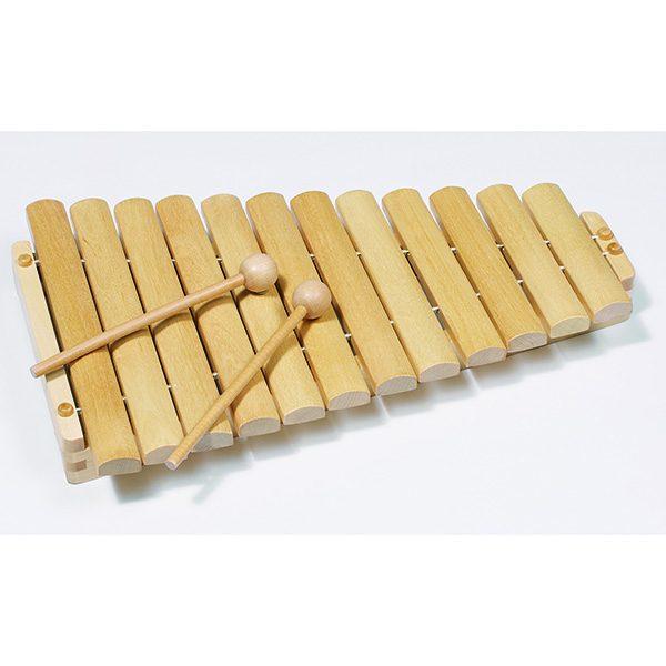 lesen-ksilofon