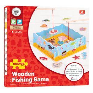 lovimo-ribe