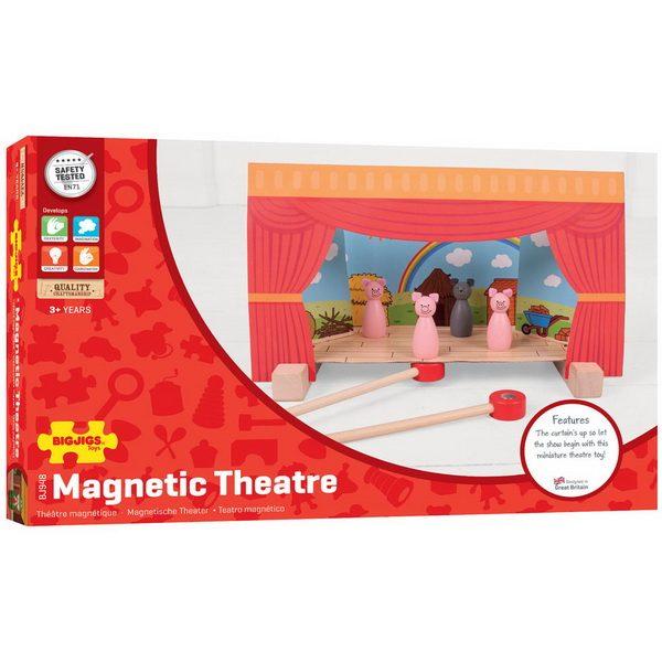 magnetno-gledalisce