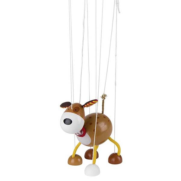 marioneta-kuza