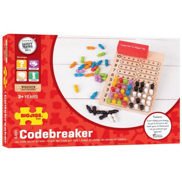 code-braker