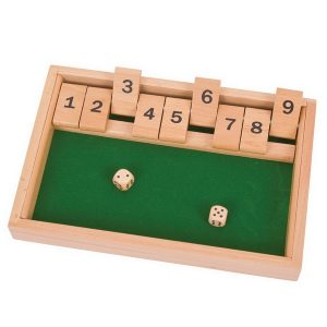 shut-the-box