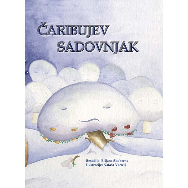 Caribujev-sadovnjak