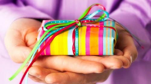 ideja za darilo