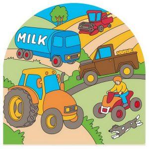 mleko-kmetija