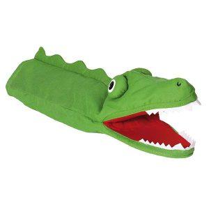 krokodil-lutka