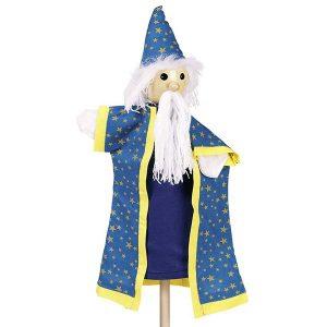 carovnik-lutka